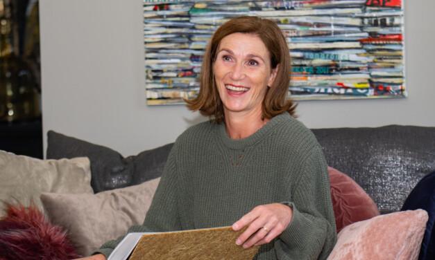 Wat betekent Borstkankermaand voor Karin?