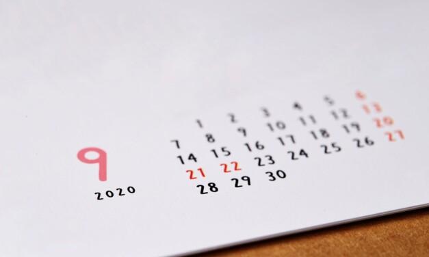 Spanning bij jaarlijkse controle na kanker