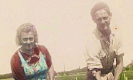 Wereldvrouwendag: Mijn oma Caatho was een bijzondere wereldvrouw