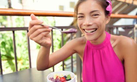 Kankergerelateerde vermoeidheid en voeding